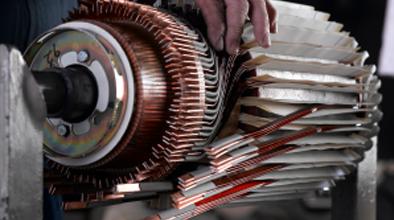 Dc Motors Armature Pump Power Steering Hydraulic