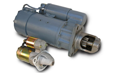 Image result for What Types Of Starter Motor Are There?